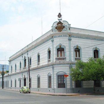 TAMAULIPAS / CD. VICTORIA